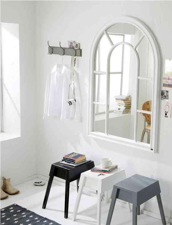 espejos decorativos car mobel puerta