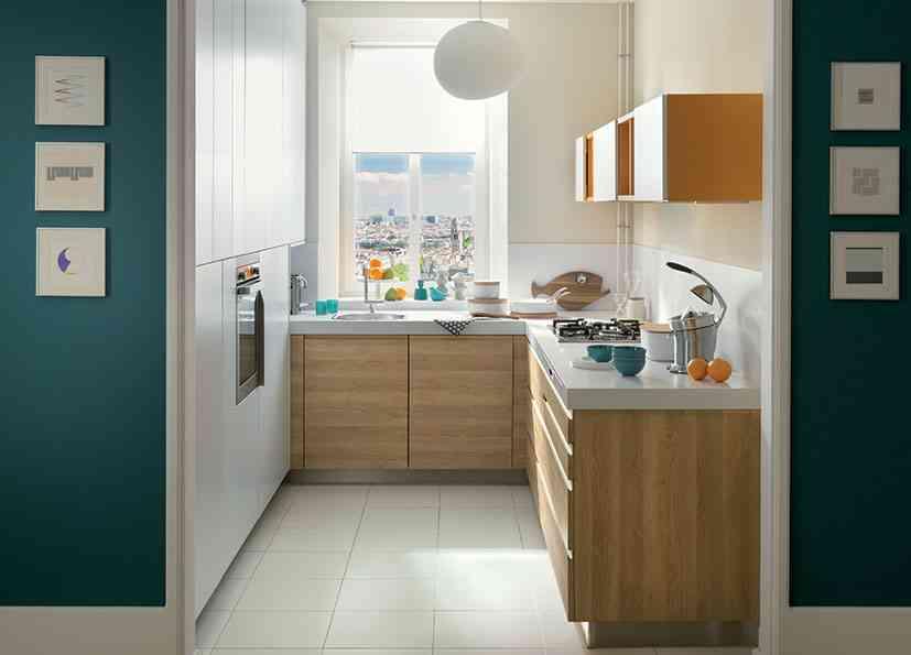 10 claves para mantener la cocina en orden
