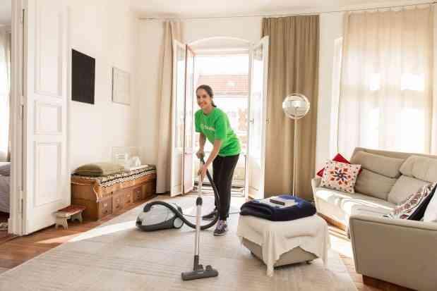 como limpiar la casa