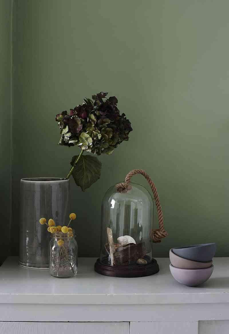 pintar tu casa Ecos Living Room