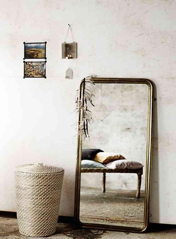 C mo elegir espejos decorativos for Espejos ovalados grandes