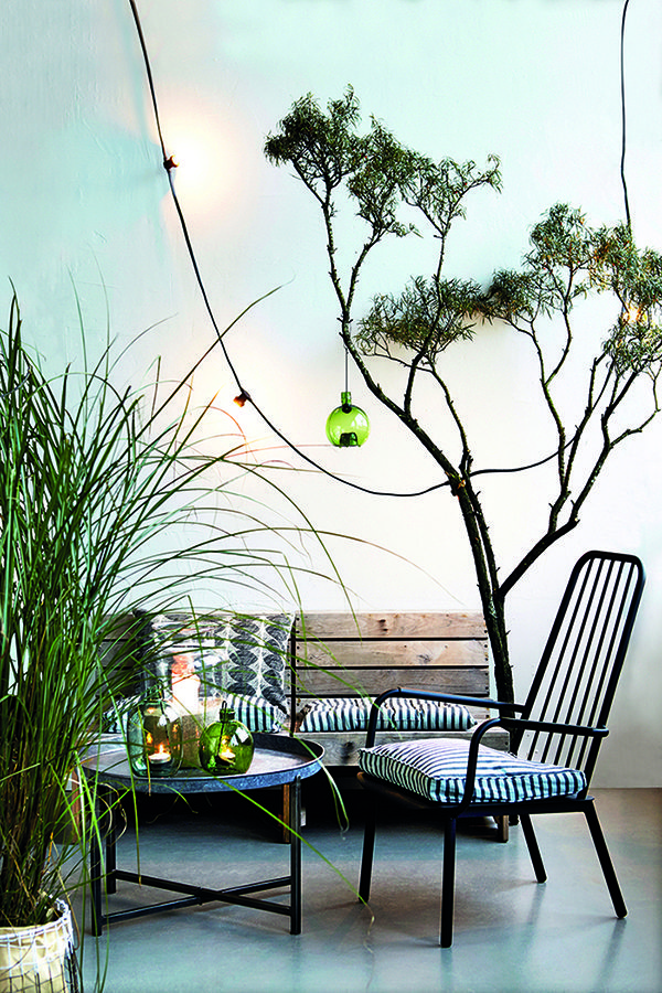 decorar con plantas housedoctor estar