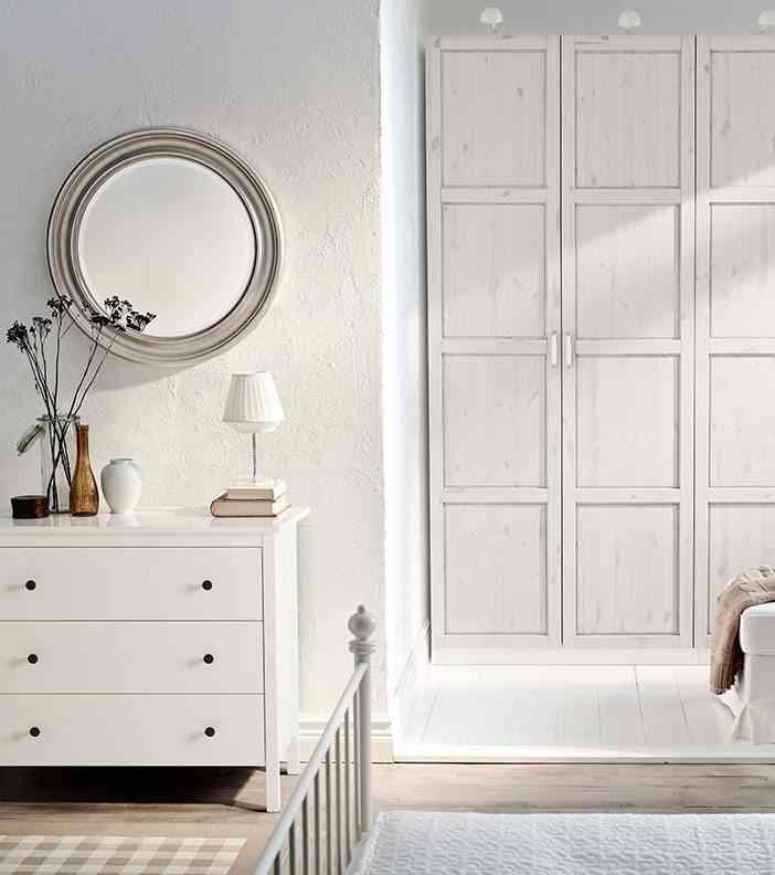 C mo elegir espejos decorativos for Espejos redondos para salon