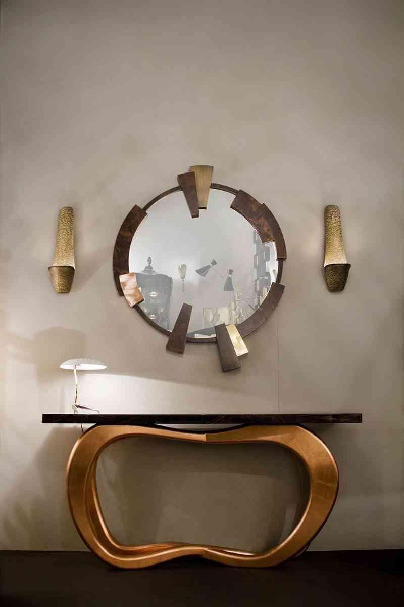 espejos decorativos KAAMOS Mirror