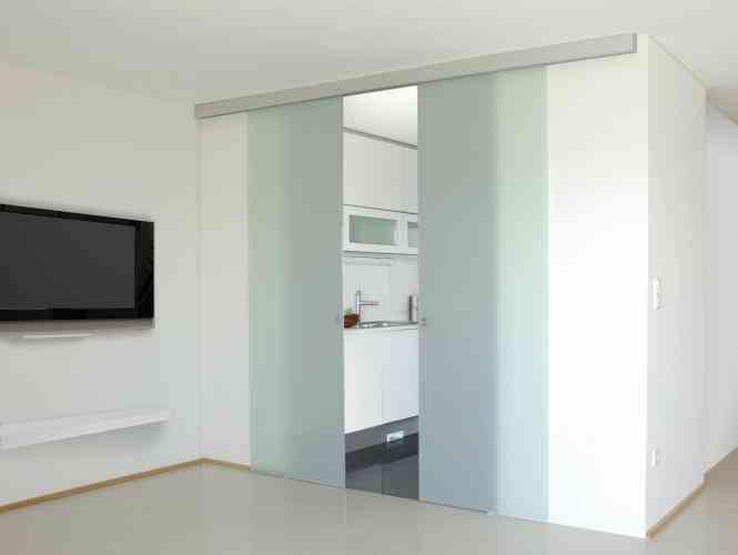 puertas interiores Klein