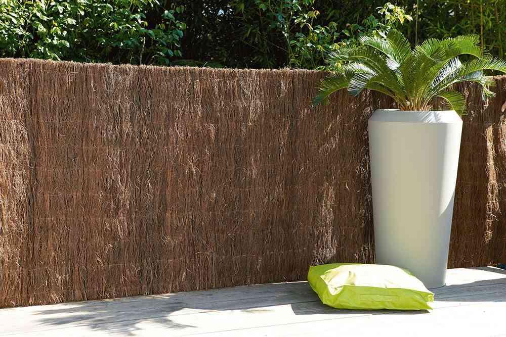Vallas de madera para jardin economicas best frstech for Vallas jardin ikea
