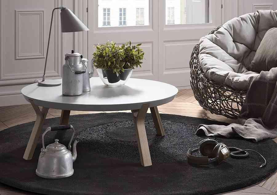 decoracion de estilo escandinavo portobello detalle mesa