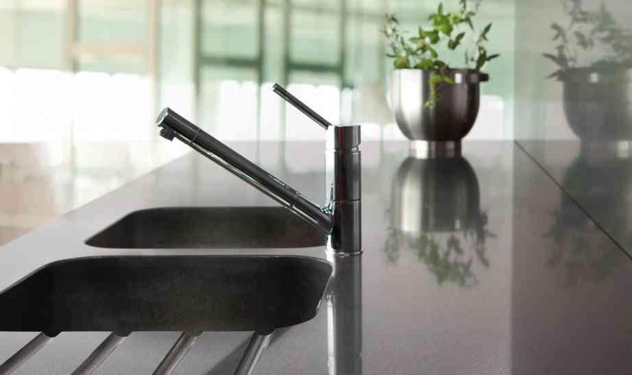 mantener tu encimera silestone kitchen cocina silestone quartz cuarzo carbono