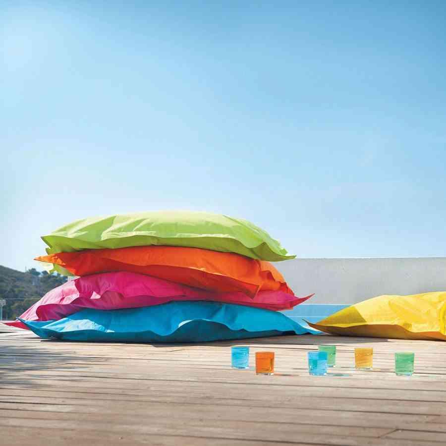 muebles de jardin textiles maisons