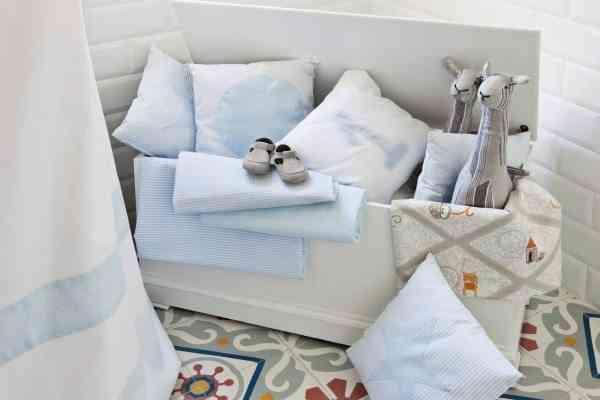 textiles para habitaciones infantiles