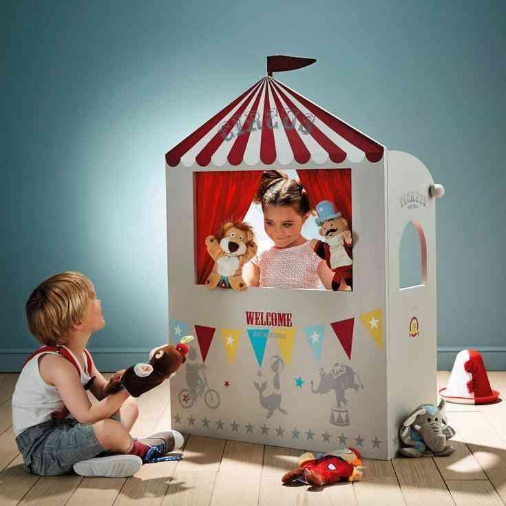 muebles infantiles de diseño guinol maisons
