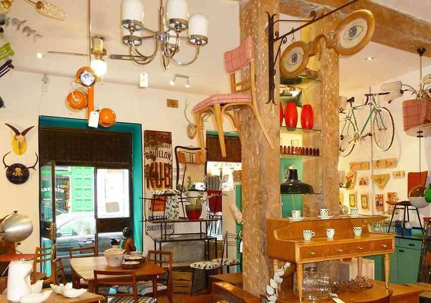 Las tiendas de decoraci n que m s me gustan de madrid for Articulos para decoracion de interiores