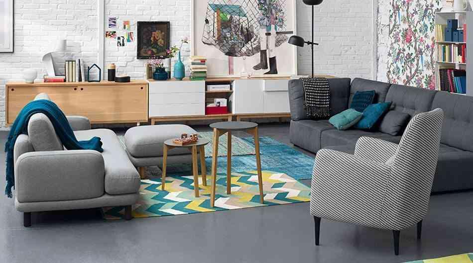 decoration shops living room habitat
