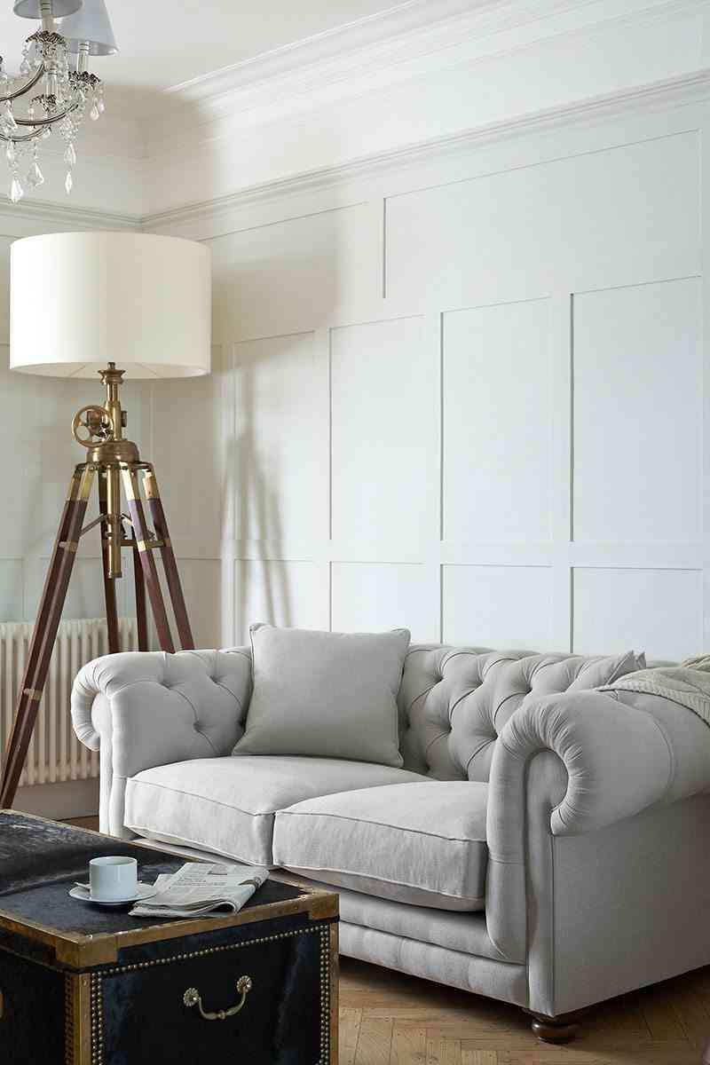 cuidar las tapicerias Berkley Sofa