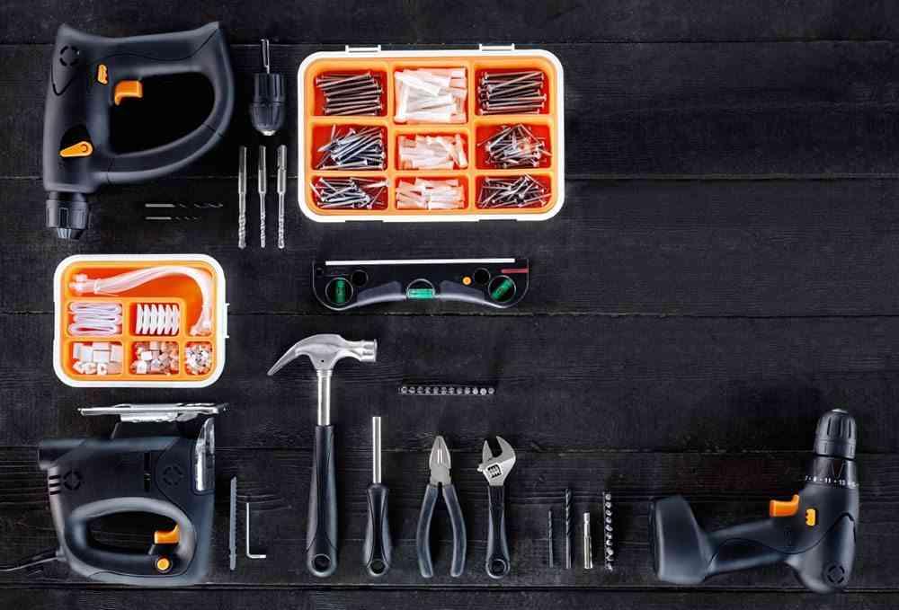 herramientas de bricolaje herramientas ikea