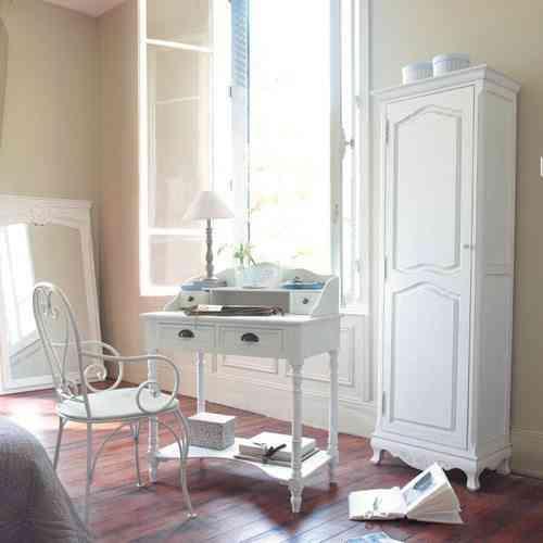 decoracion en forja maison silla dos