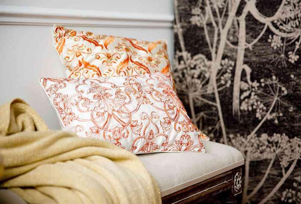 textiles de la casa bordados zara home