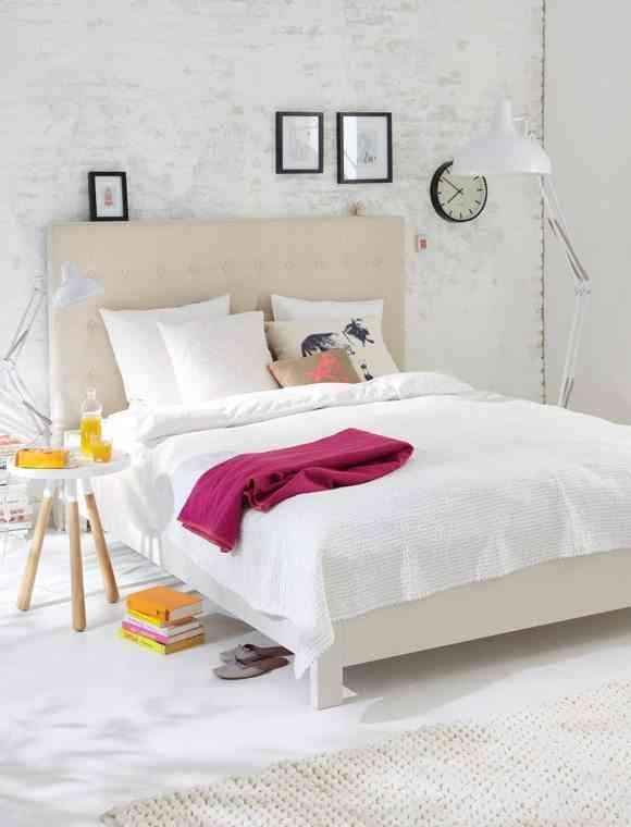 iluminar el dormitorio car mobel