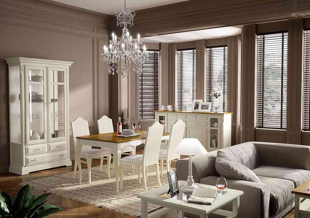 C mo decorar con persianas venecianas - Tu mueble barato ...