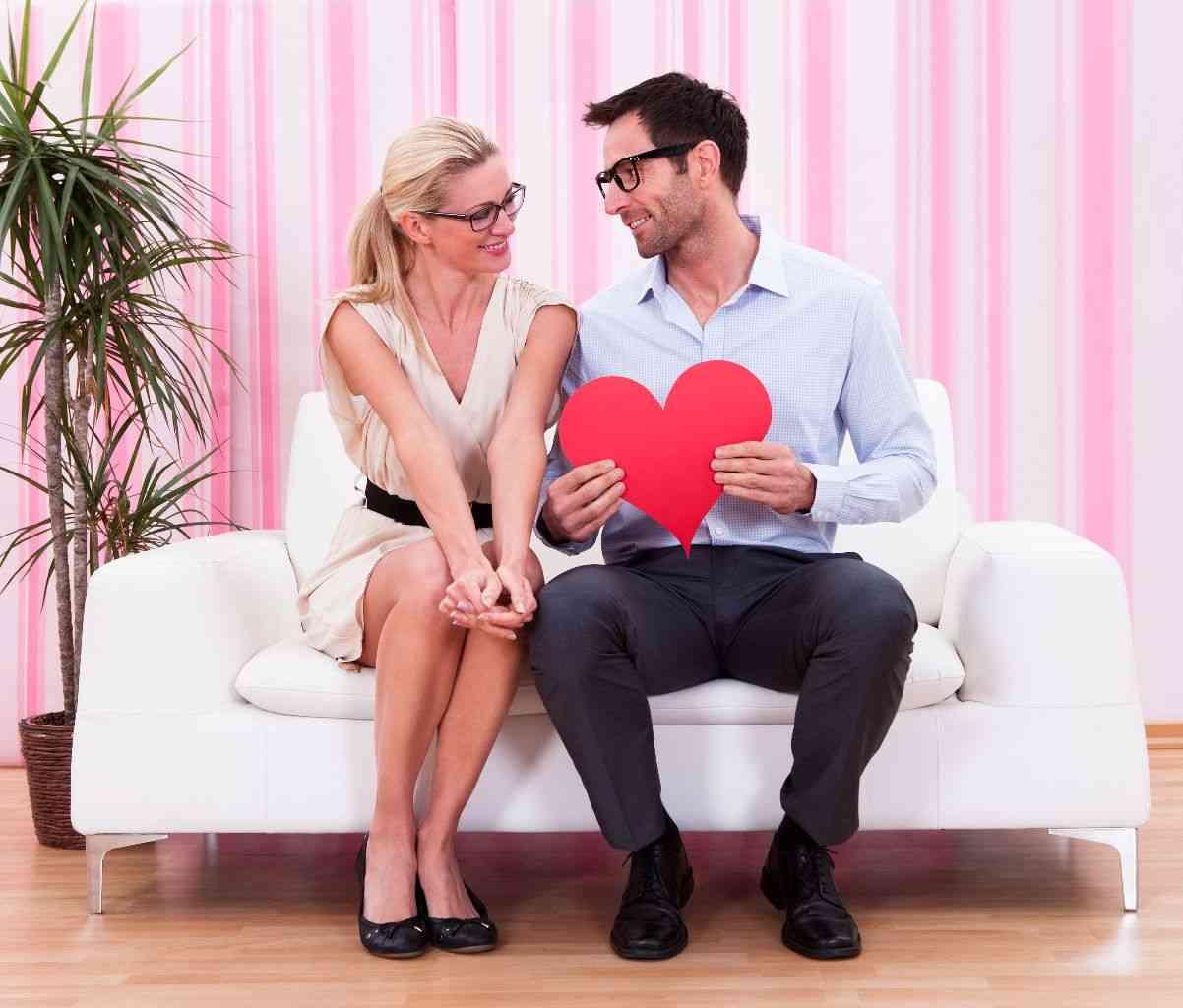 decorar espacio romantico
