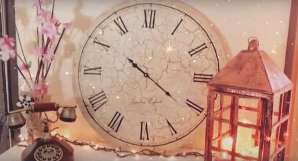decorar relojes