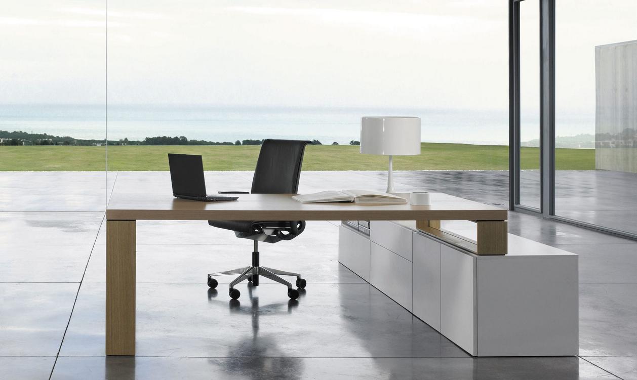 Escritorios de dise o que transformar n tu despacho for Despacho de diseno