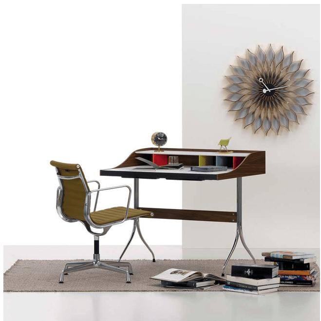 escritorio de diseño de Vitra
