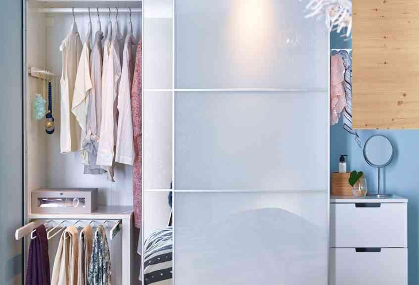 cambiar tu armario Ikea 2