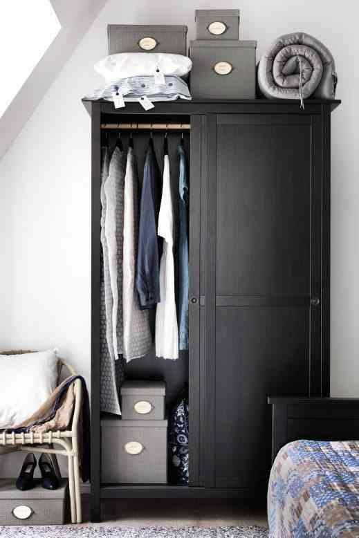 cambiar tu armario Ikea armario