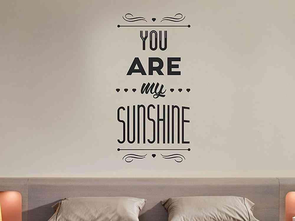 decorar las paredes INSPACES dormitorio
