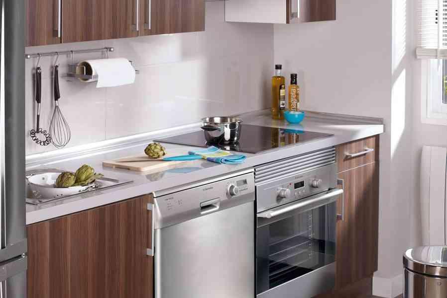 limpieza general de la cocina java lm
