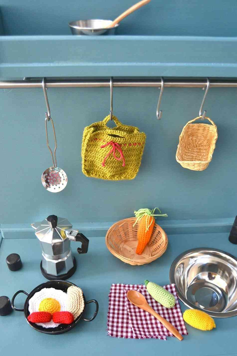 decorar las habitaciones infantiles MacarenaBilbao accesorios