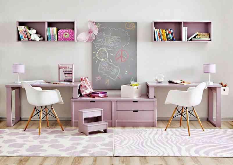 C mo decorar habitaciones juveniles con alfombras - Decorar con alfombras ...