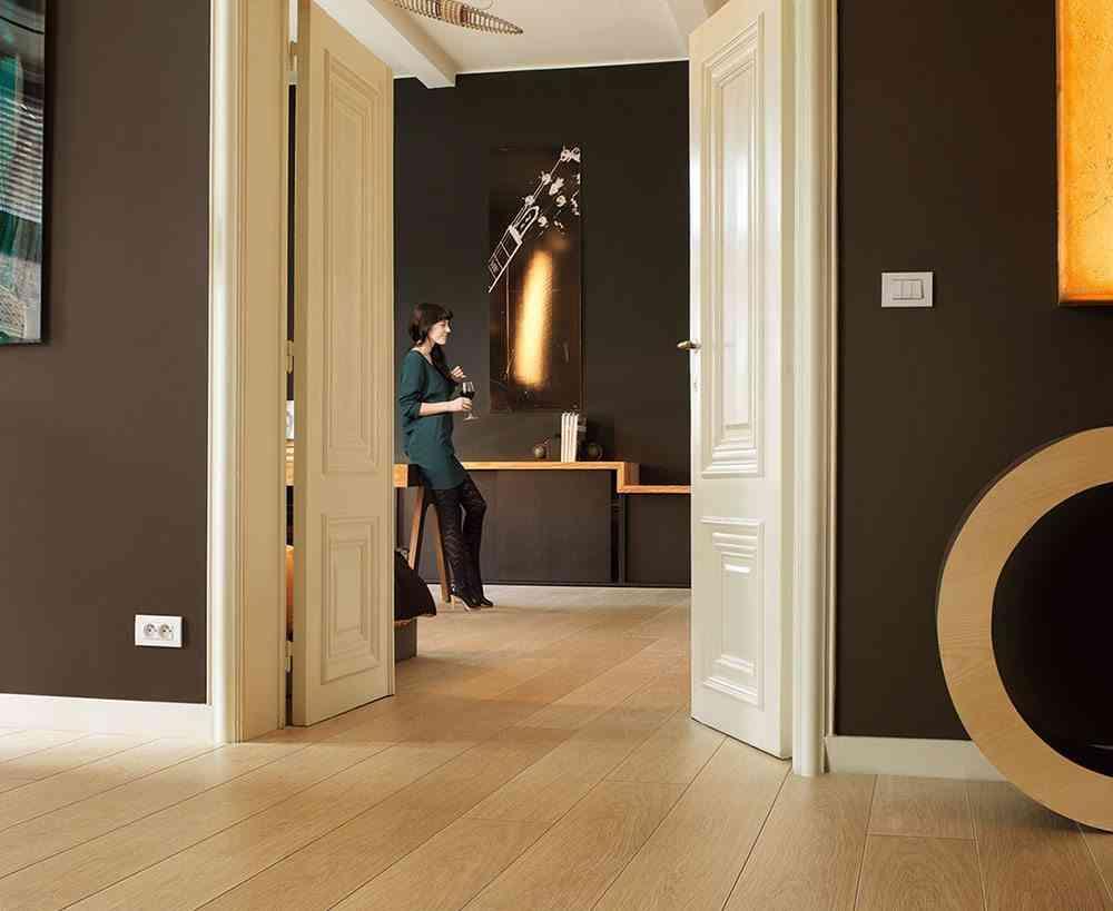 Cambia el estilo de tu casa con puertas de interior for Cambiar puertas piso
