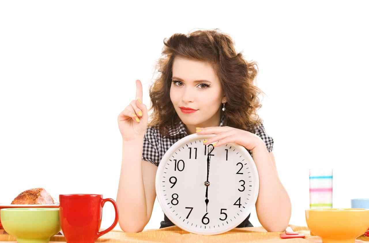 reloj de cocina ideas economicas