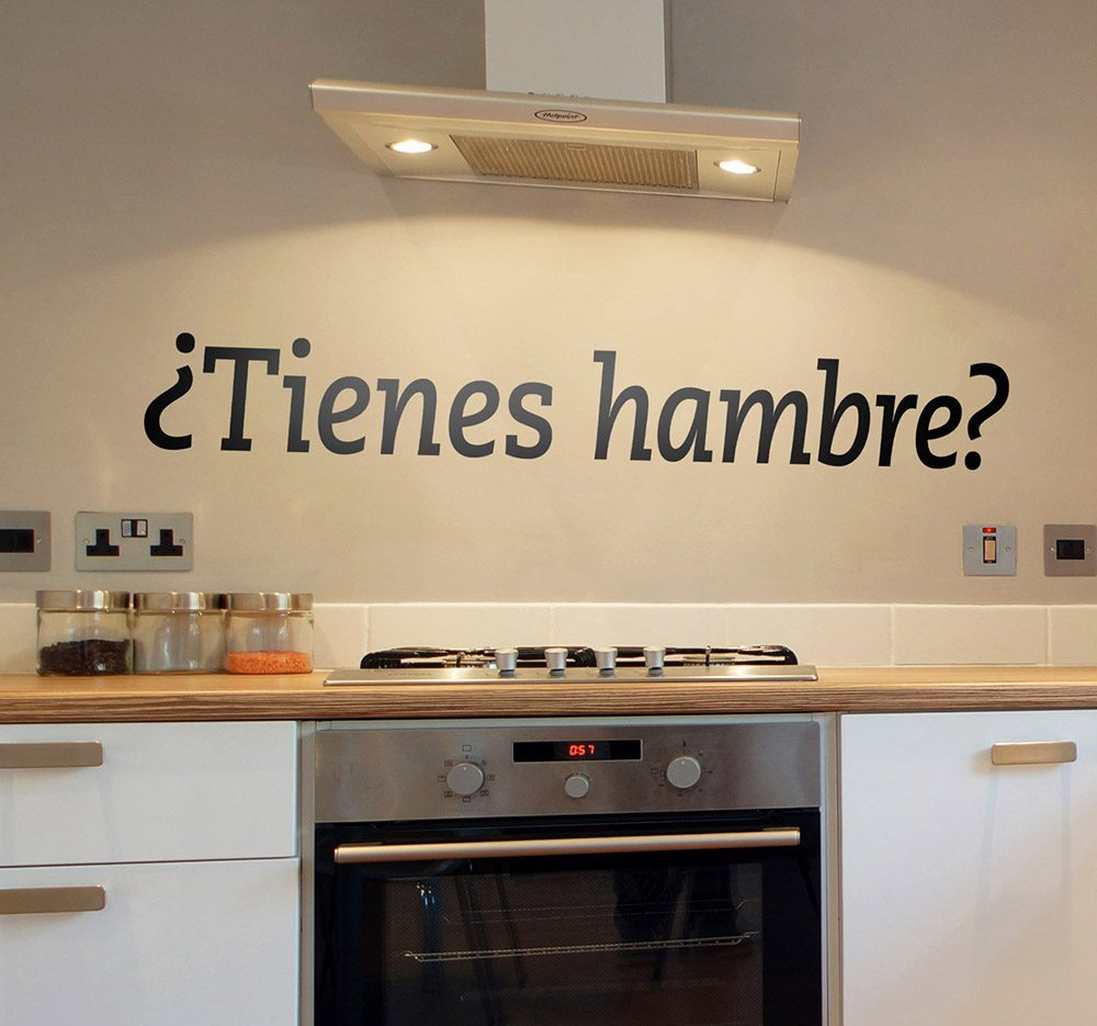 decorar las paredes tenvinilo cocina 2
