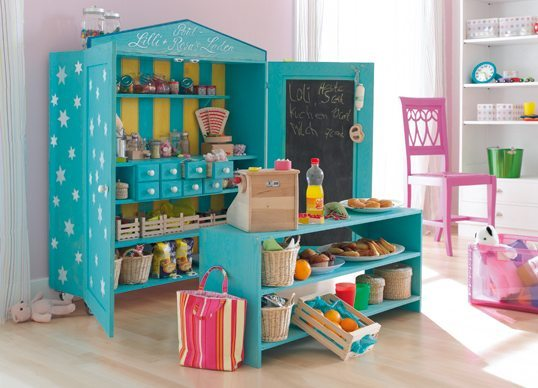 decorar las habitaciones infantiles tienda car mobel