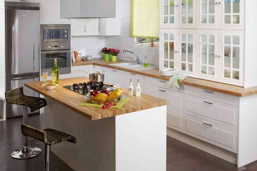 limpieza general de la cocina toscane lm