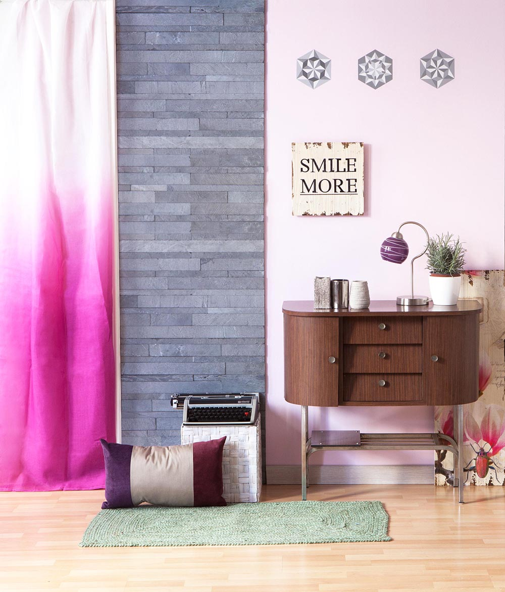 Pared de piedra decorativa flashup with pared de piedra decorativa awesome salon pared piedra - Piedra decorativa salon ...