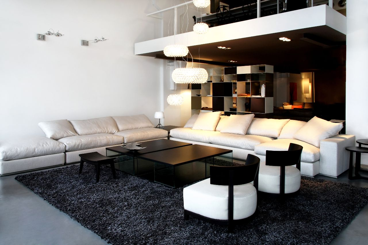 Ideas originales para decorar un loft con estilo - Como decorar un loft ...