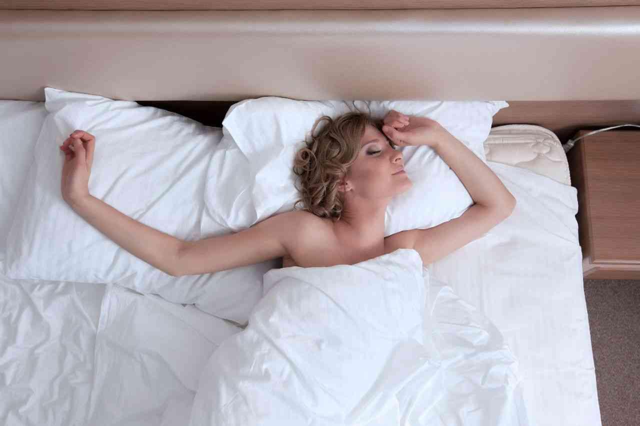 hacer la cama más comoda