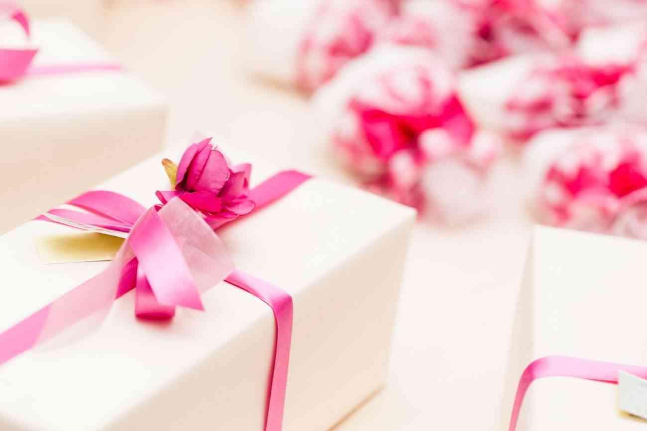 envolver regalos en Navidad