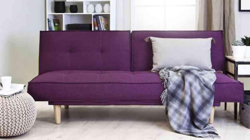 5 claves para elegir un sofá cama y acertar