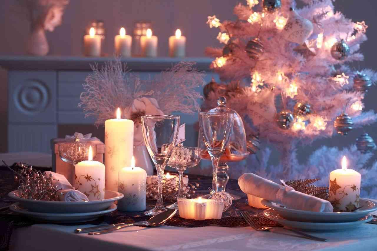 vajillas de diseño navidad