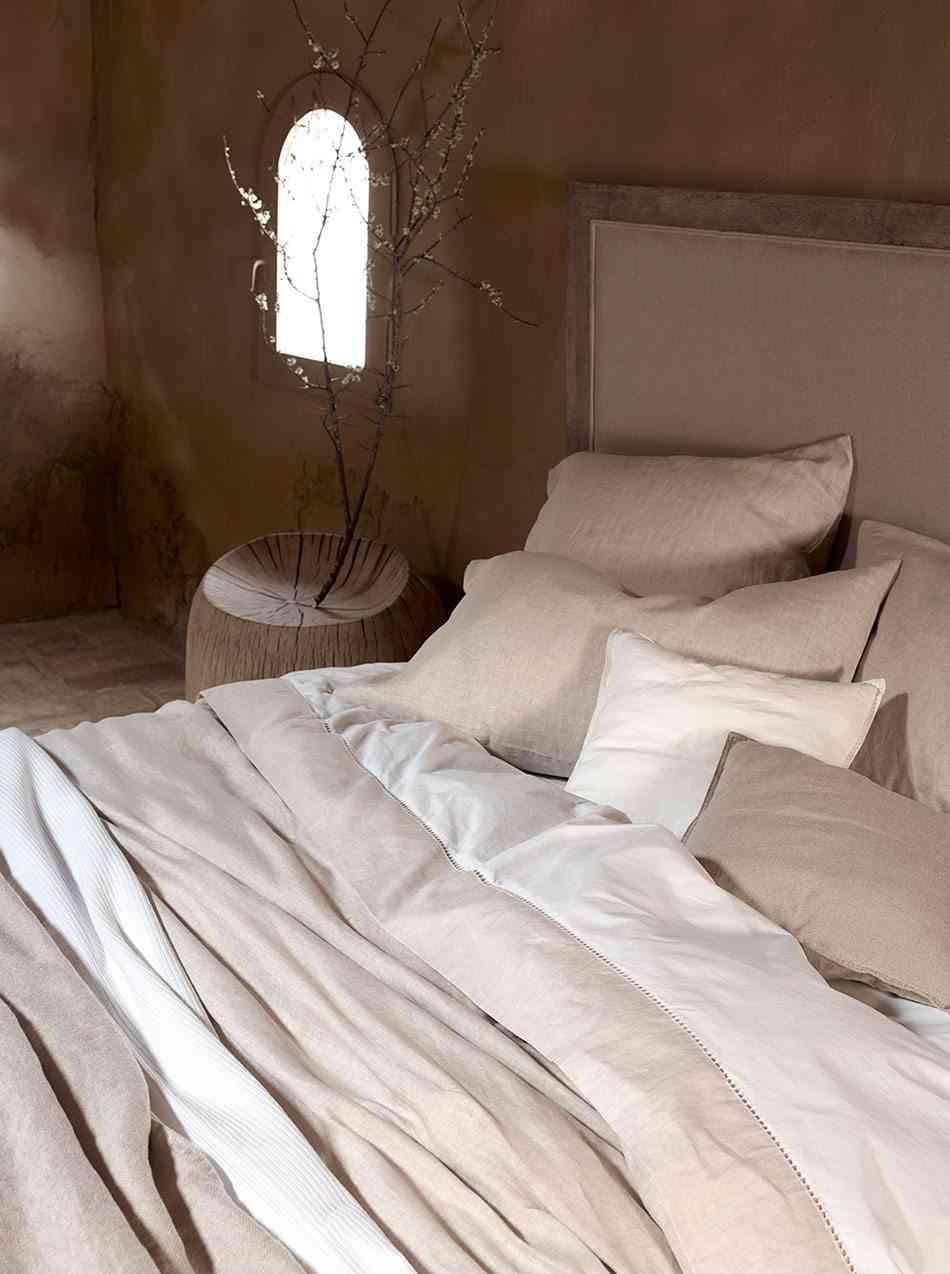 cama perfecta zara detalle