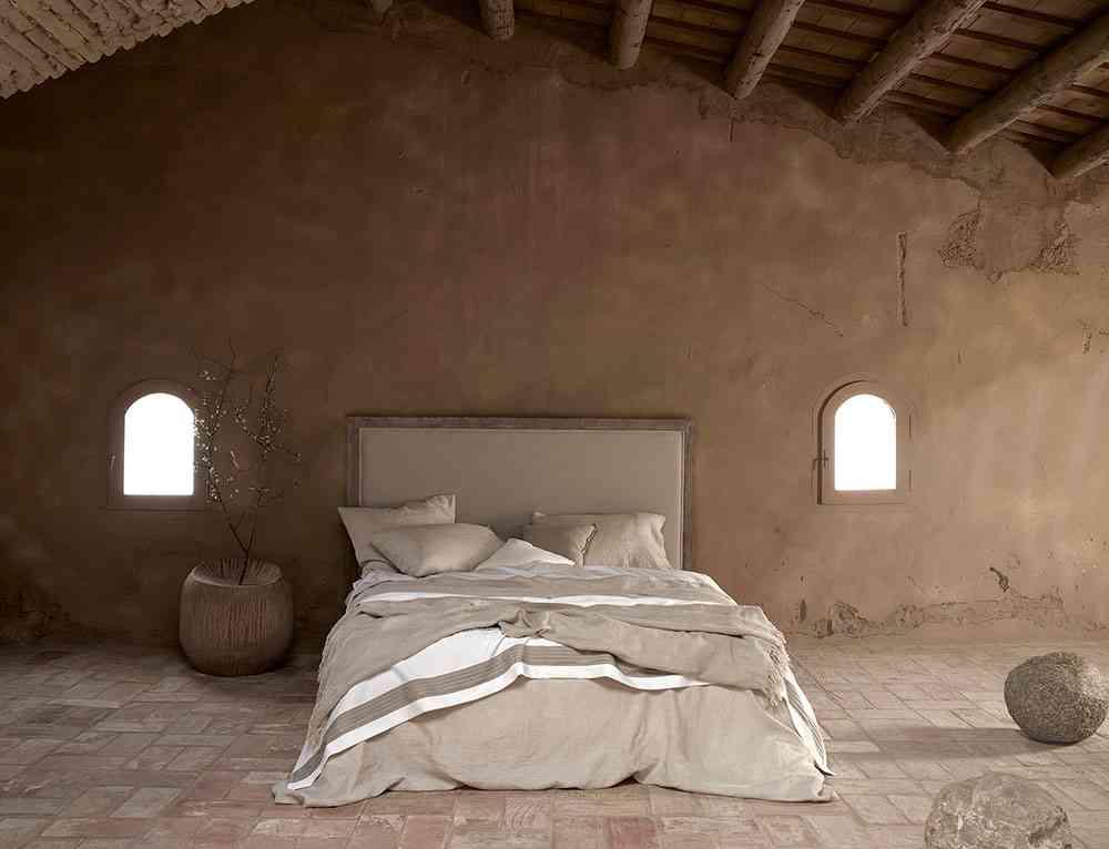claves para tener la cama perfecta. Black Bedroom Furniture Sets. Home Design Ideas