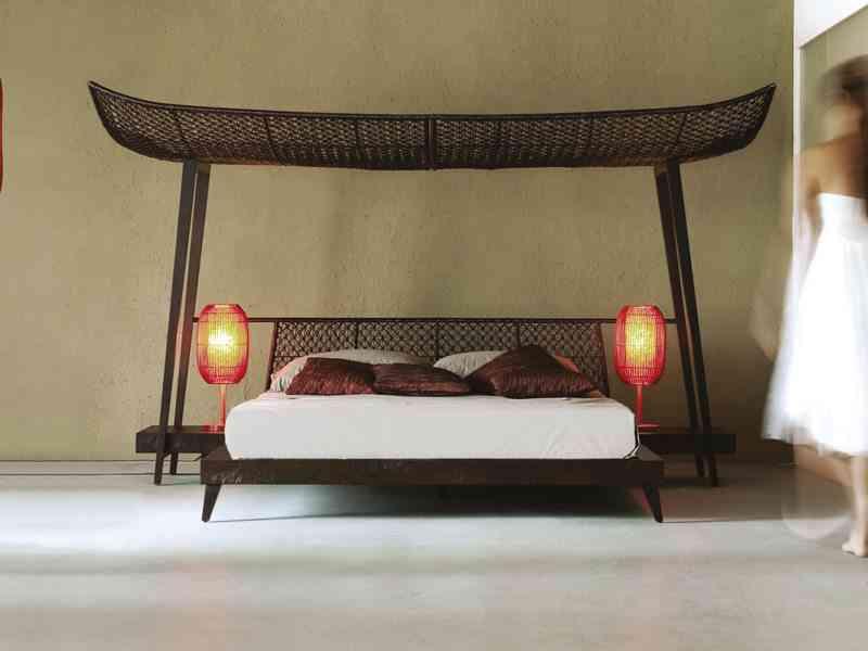 estilo oriental cama archiproducts
