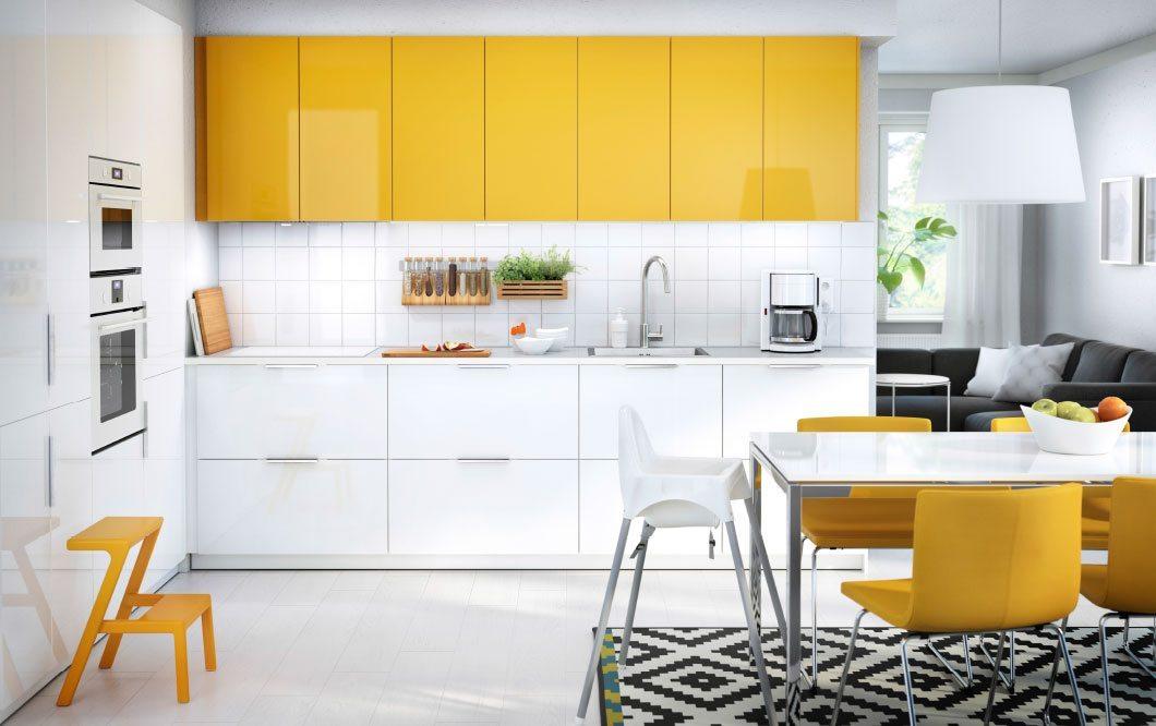 Catálogo de cocinas IKEA 2016