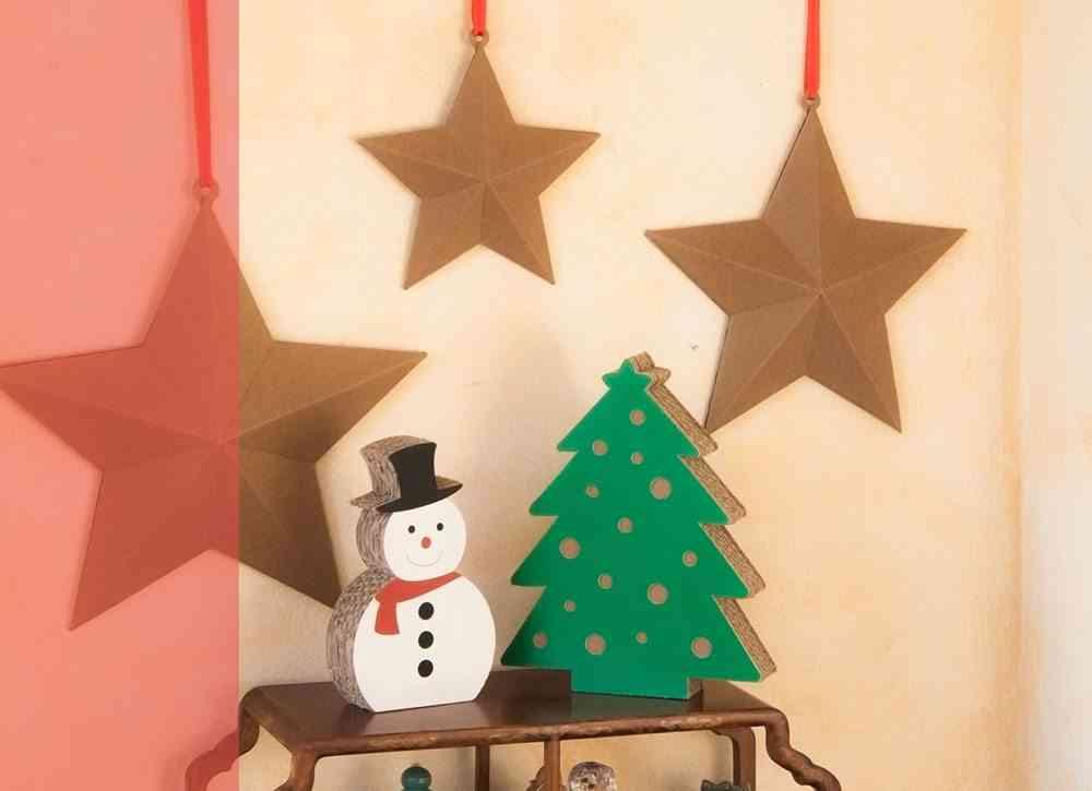 patrones de Navidad arbol