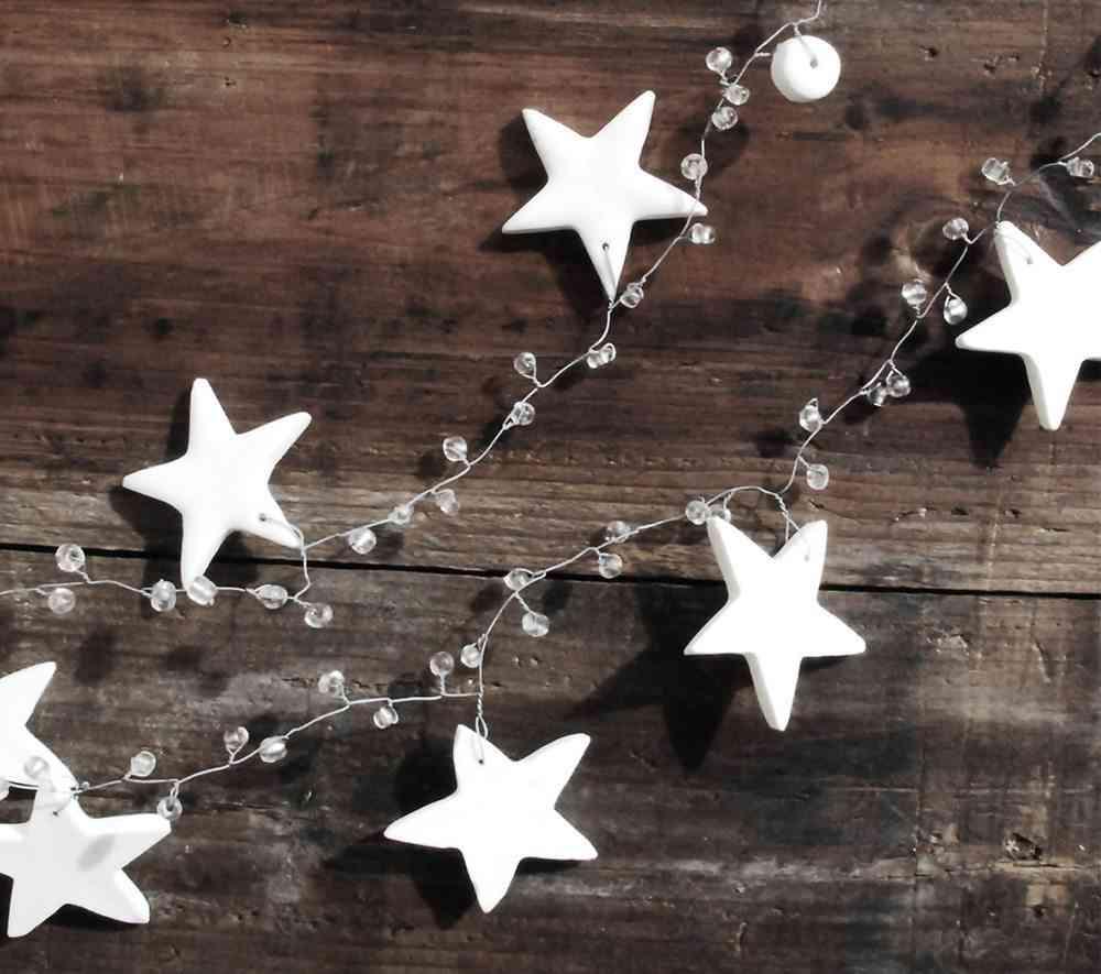 patrones de Navidad estrella